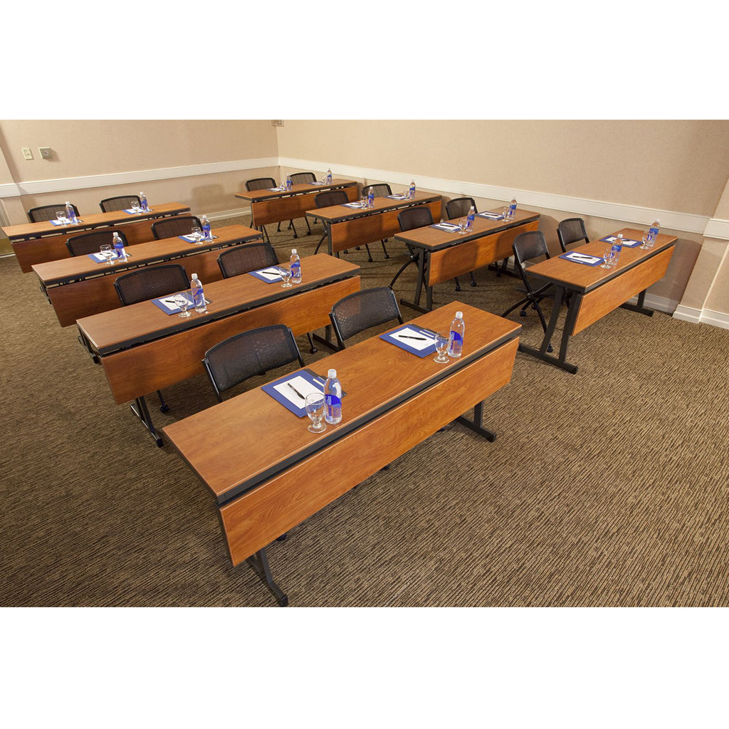 Reveal Duo X Rectangular Table Atlas Lane - 36 x 96 conference table