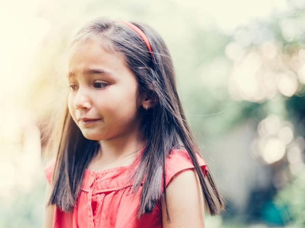 Coronavirus: How Adults Can Help Children Navigate Anxiety