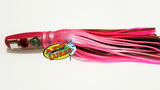 "9"" Apo Lures Pink Pearl Abalone Scoop"