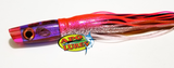 "9"" Apo Lures Icey Pop Killah Jetted Slant Face"
