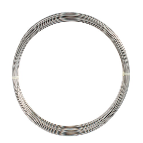 400 Grade Monel Eq. Large Roll Stainless Steel Wire