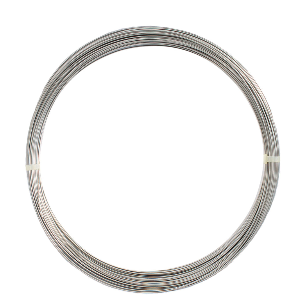 316 Grade Large Roll Stainless Steel Wire