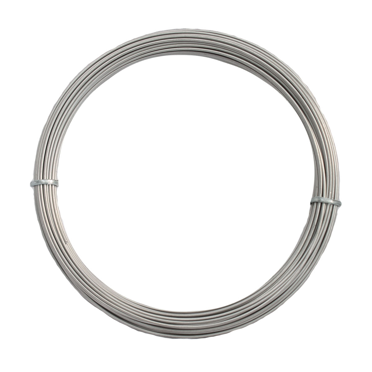 304 Grade Small Roll Stainless Steel Wire – ClampTite