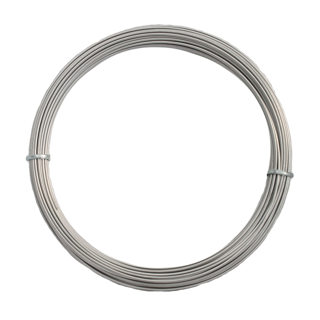 400 Grade Monel Eq. Small Roll Stainless Steel Wire