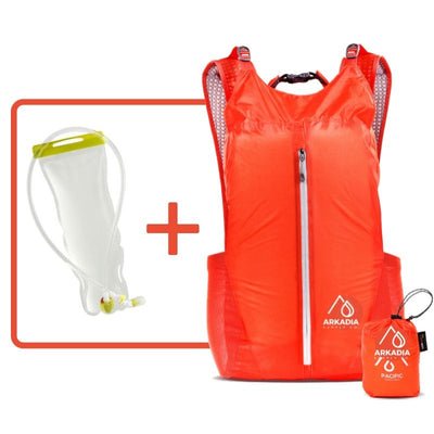 Fall Special Bundle: Backpack + Hydration Bladder