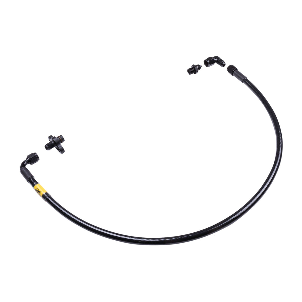 Chase Bays High Pressure Power Steering Hose - 92-00 Civic | 94-01 Integra with B | D series