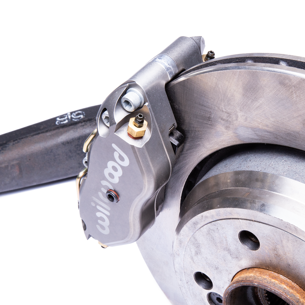 Chase Bays Dual Rear Caliper Kit - BMW E36 | E46