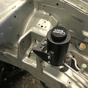 Chase Bays NEW Dual Baffled Power Steering Reservoir