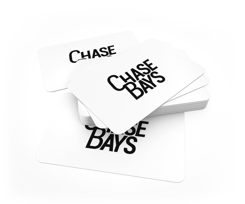Chase Bays Gift Card