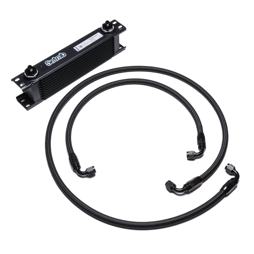 Chase Bays Power Steering Kit - Nissan 240sx S13 / S14 / S15 SR20DET or KA24DE | CORE MOUNT