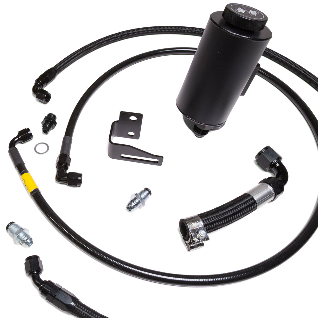 Chase Bays Power Steering Kit - Nissan 350Z / Infiniti G35