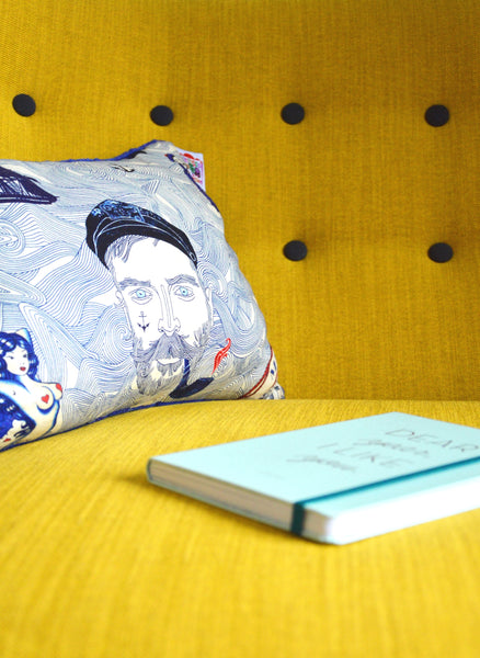 How to Choose Cushion Covers Like a Pro - 5 Tips
