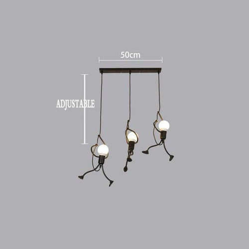 Modern Pendant Light - Decor Devotion
