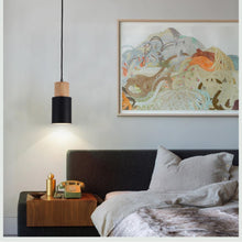 Scandinavian Light Pendant - Decor Devotion