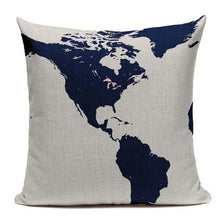Fascinating Nautical Inspired Cushion Covers