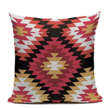 Oriental Kilim Pattern Style Cushion Covers