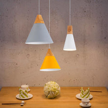 Scandinavian Minimal Style Pendant Light - Decor Devotion