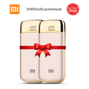 Buy 1 Get 1 Free 10400mAHPower Bank