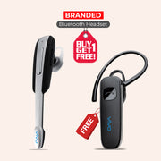 Buy 1 Get 1 Free Bluetooth Headset