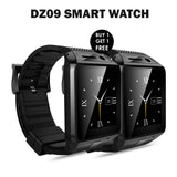 Buy 1 Get 1 DZ09 Smart Wrist Watch