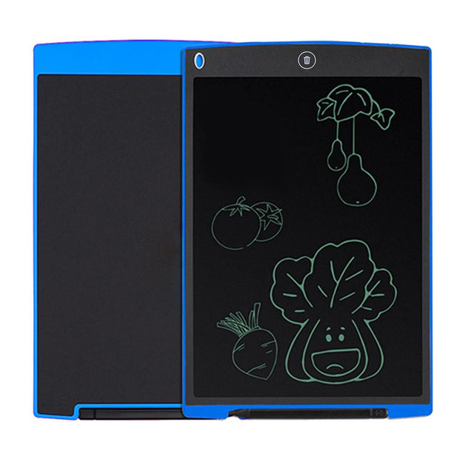 PREMIUM ULTRA-THIN E-DISPLAY SMART TABLET + LCD MINI WRITING DRAWING PAD
