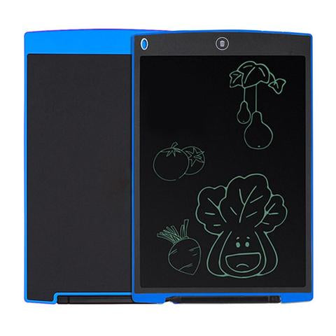 "8.5"" LCD Writing Tablet- (Black)"