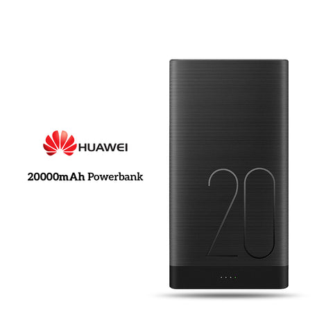 Buy HUAWEI 20000mAh Power Bank