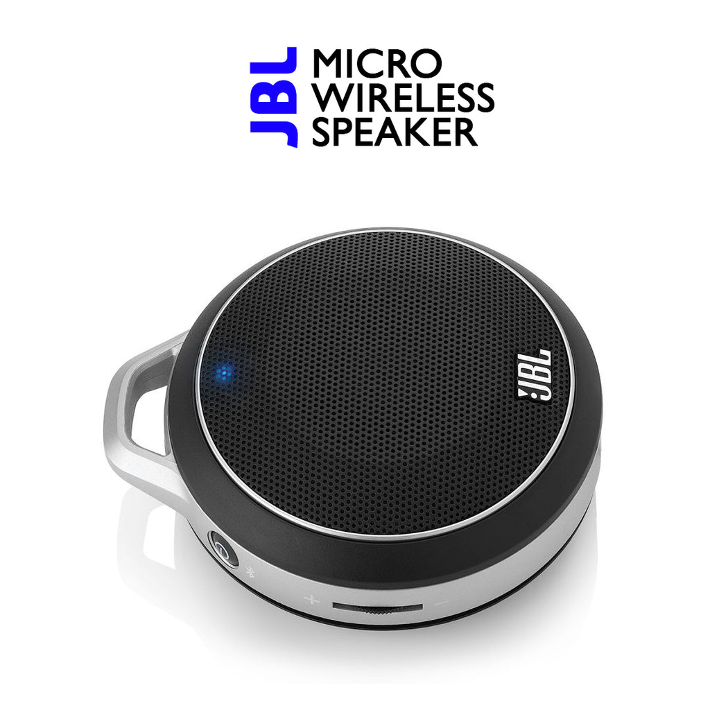 Micro Wireless Portable Speaker