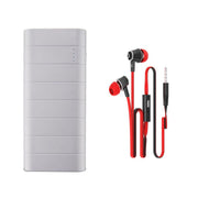 Buy Branded Power Banks 25000mAh with free Earphone