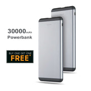 Buy 1 Get 1 30000mAH Power Bank