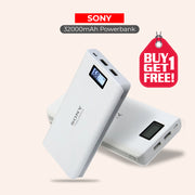 Buy One Get One 32000mAH Power Bank