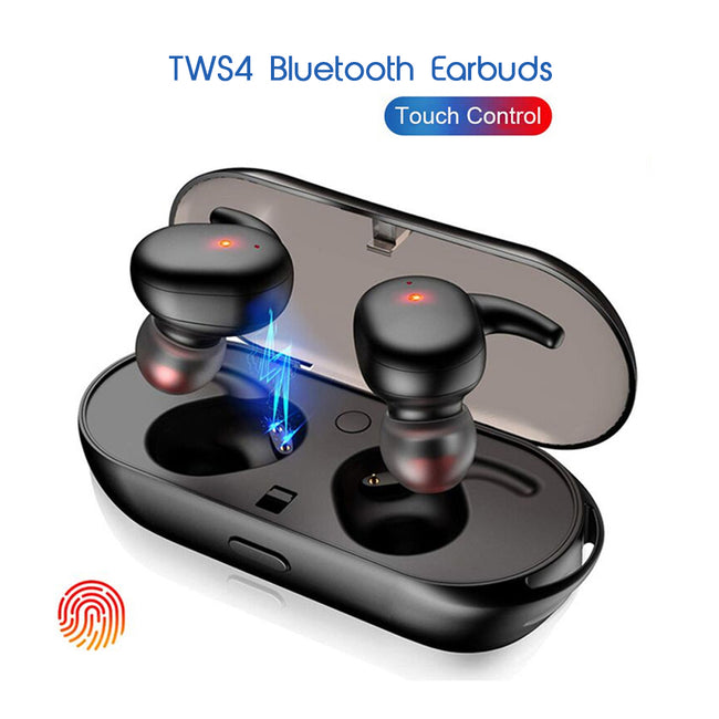 TWS4 Truly Wireless In-Ear Headset