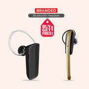Buy 1 Get 1 Branded Bluetooth