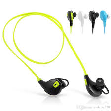 Jogger Bluetooth Headset