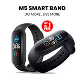 Buy 1 Get 1 M5 Smart Band