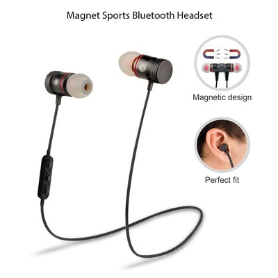 Mi Plus Wireless Magnetic Sports Wireless Bluetooth Headset