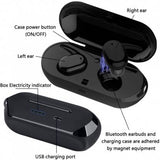 BlueMate True Wireless Bluetooth Earphones Airpods