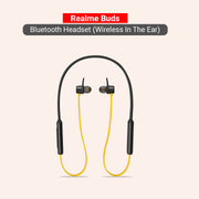 Realme Buds Wireless Bluetooth Headset (Wireless in the ear)