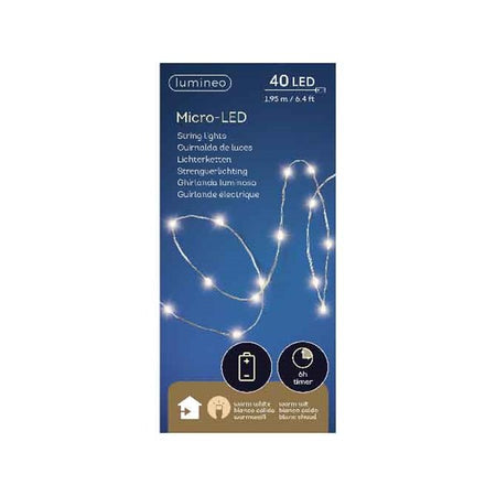 Lights - LED - Micro Beads