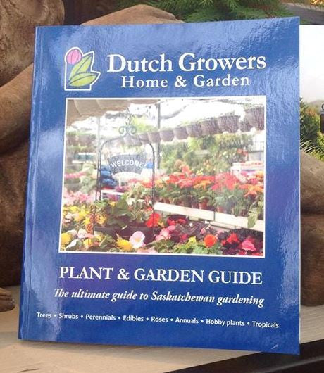 The Dutch Growers Home & Garden Planting Guide