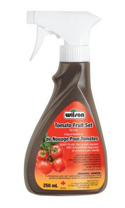 Tomato Fruit Set Spray