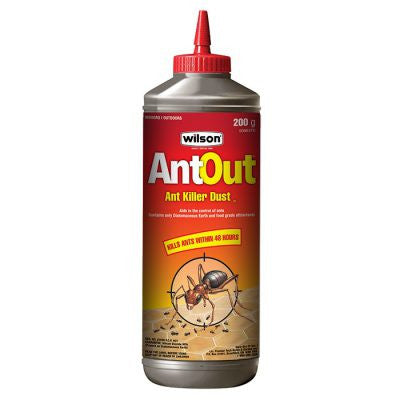 Ant Out - Ant Killer Dust