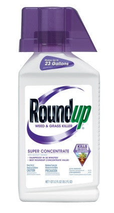 Round-Up Super Concentrate