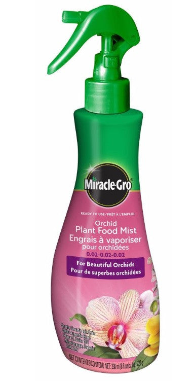 Miracle Gro - Pail - Rose