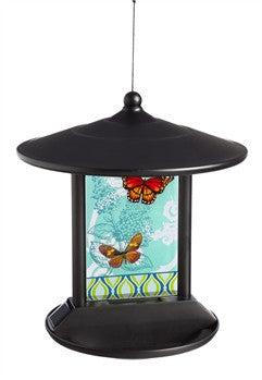 Bird Bath Tabletop Pedestal