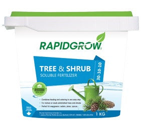Rapid Grow - Tree & Shrub