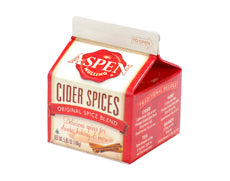 Aspen Cider Spices