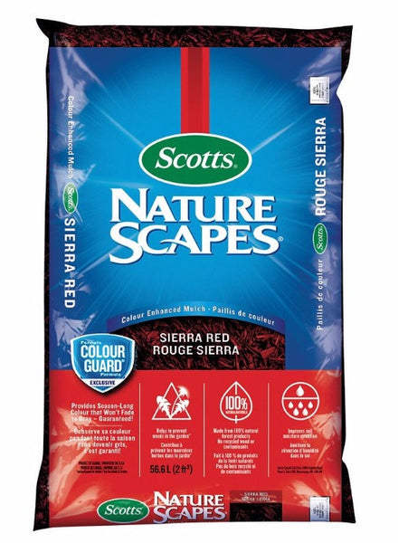 Scotts - Nature Scapes - Mulch