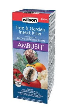 Ambush - Tree & Garden Insect Killer