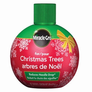 Miracle Gro - Christmas Tree Preservative